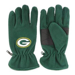 '47 Brand Green Bay Packers Green Fleece Gloves