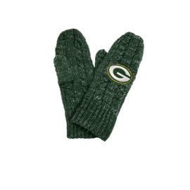 '47 Brand Green Bay Packers Fiona Mittens