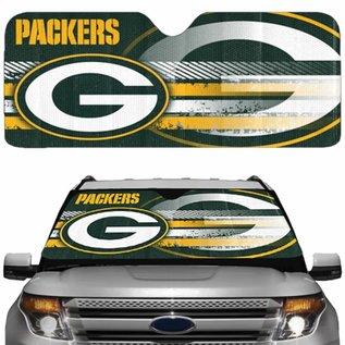 Green Bay Packers Sun Shade