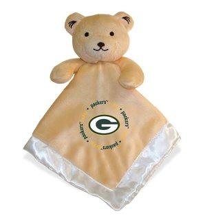 Green Bay Packers Mini Blankey Bear