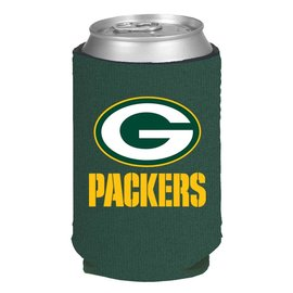 Kolder Green Bay Packers Green Can Cooler