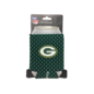 Green Bay Packers Mesh Look Can Cooler