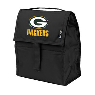 Kolder Green Bay Packers Freezable Lunch Bag