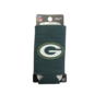 Green Bay Packers Team Active Static Slim Can Cooler