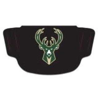 WinCraft, Inc. Milwaukee Bucks Fan Mask Face Cover