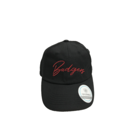 Top Of The World Wisconsin Badgers Women's Sassy Adjustable Hat