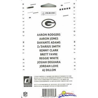 Green Bay Packers 2020 Team Set