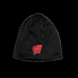 Zephyr Wisconsin Badgers Womens Minx winter beanie