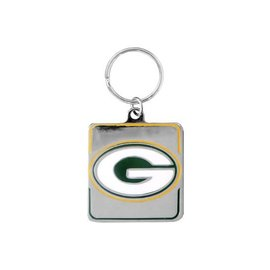 Little Earth Green Bay Packers Pet Tag
