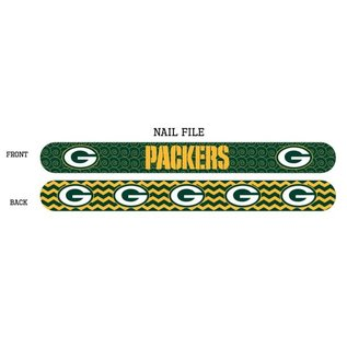 Green Bay Packers Nail File