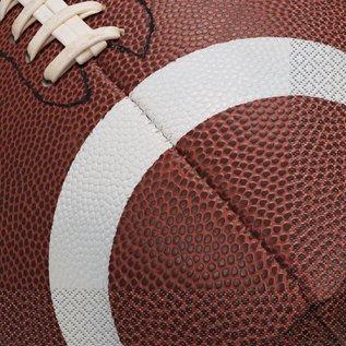 Hallmark Larger Football Napkins