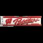 WinCraft, Inc. Wisconsin Badgers Bumper Sticker - Script Badgers