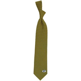 Eagles Wings Green Bay Packers Diamonte Tie