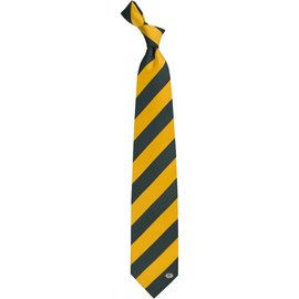 Eagles Wings Green Bay Packers Regiment Tie