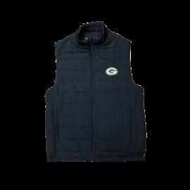 Antigua Green Bay Packers Men's Atlantic Vest