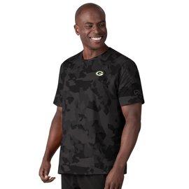 Green Bay Packers Men's MSX Short Sleeve Tee
