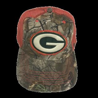 '47 Brand Green Bay Packers Men's '47 Huntsman Hat M/L