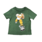 Outerstuff Green Bay Packers Infant Time Out Short Sleeve Tee