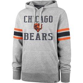 '47 Brand Chicago Bears Men's Double Block Hoodie