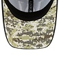 New Era Green Bay Packers 9-20 Salute to Service 2020 Adjustable Hat