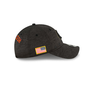 New Era Chicago Bears 9-20 Salute To Service 2020 Adjustable Hat
