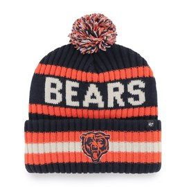 '47 Brand Chicago Bears Bering Cuff Knit Hat