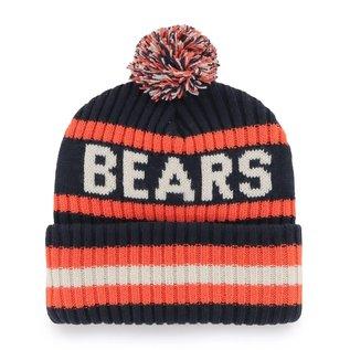 '47 Brand Chicago Bears Bering Cuff Knit Hat