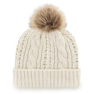 '47 Brand Green Bay Packers Meeko Cuff Knit Hat