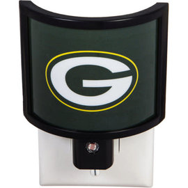 Evergreen Enterprises Green Bay Packers LED Night Light