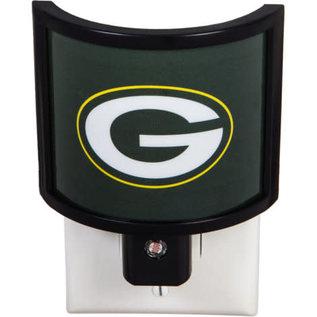 Evergreen Enterprises Green Bay Packers LED Night Light