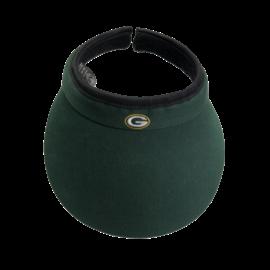 '47 Brand Green Bay Packers Slide On Visor