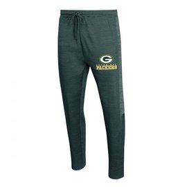 College Concepts LLC Green Bay Packers Men's Bullseye Pants