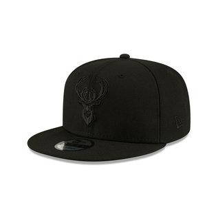 New Era Milwaukee Bucks 9-50 Color Pack Adjustable Hat