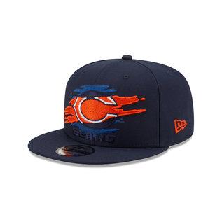 New Era Chicago Bears 9-50 Logo Tear Adjustable Hat