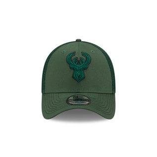 New Era Milwaukee Bucks 39-30 Team Neo Hat