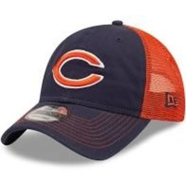 New Era Chicago Bears 9-20 Team Fronted Adjustable  Hat
