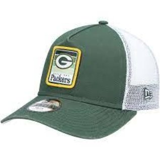 New Era Green Bay Packers 9-40 Gradient Adjustable Hat