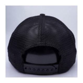New Era Milwaukee Brewers 9-40 Camo Patch Adjustable Hat