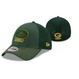 New Era Green Bay Packers 39-30 Team Neo Hat