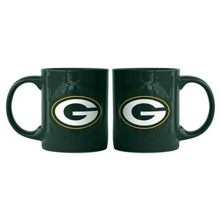 Green Bay Packers 11 oz Rally Mug