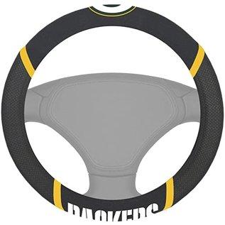 Green Bay Packers Deluxe Steering Wheel Cover