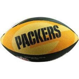 Jarden Green Bay Packers Jr Gridiron Football