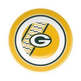 """Duck House Green Bay Packers 7"""" Dinner Bowl"""