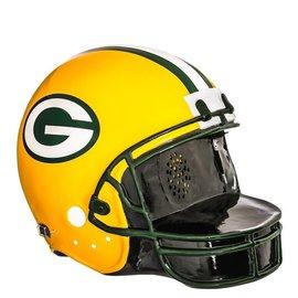 Evergreen Enterprises Green Bay Packers Landscape Melodies Helmet Bluetooth Speaker
