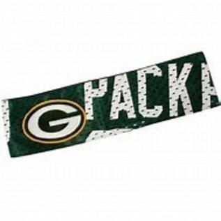 Little Earth Green Bay Packers FanBand