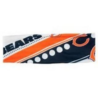 Chicago Bears Stretch Head Band