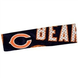 Chicago Bears Fan Band