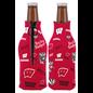 Wisconsin Badgers 2fer Bottle Cooler