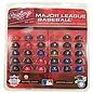 Jarden MLB Mini Helmet Standing Board Set