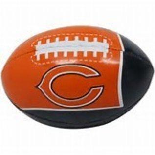 Jarden Chicago Bears Small Vinyl Football